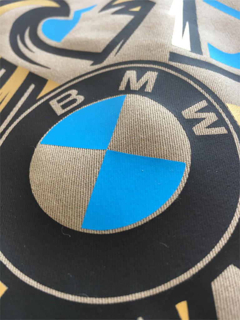 Спец одежда с логотипом